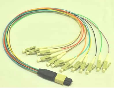 mpo to LC patchcord